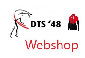 Logo DTS webshop